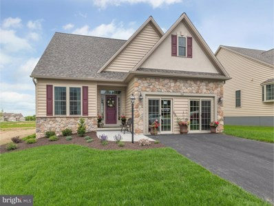 511 Ivy Hill Path, Cochranville, PA 19330 - MLS#: 1007114460