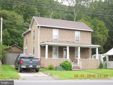 15111 Mount Savage Road NW, Mount Savage, MD 21545 - #: 1007115184