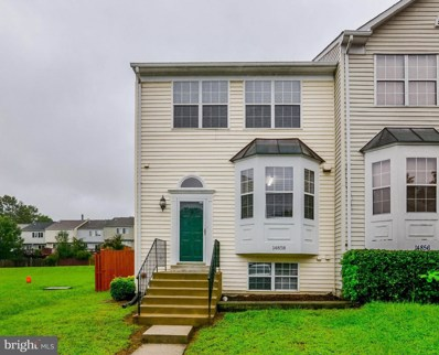 14858 Winding Loop, Woodbridge, VA 22191 - MLS#: 1007115194