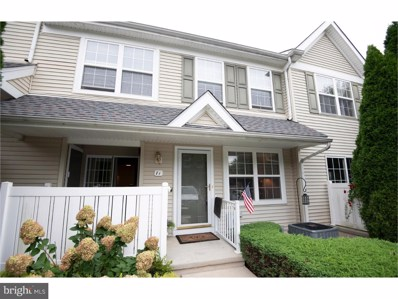 71 Granite Lane UNIT 7, Chester Springs, PA 19425 - MLS#: 1007119728