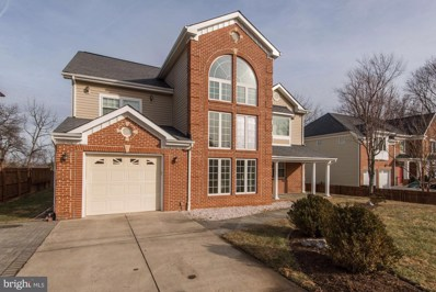1737 Gilson Street, Falls Church, VA 22043 - #: 1007120848