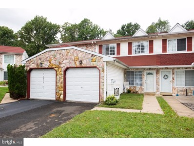 4416 Ernie Davis Circle, Philadelphia, PA 19154 - MLS#: 1007121800
