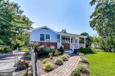 1505 Greenspring Drive, Lutherville Timonium, MD 21093 - MLS#: 1007123880