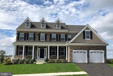 1 Shortledge Court, Landenberg, PA 19350 - MLS#: 1007125328