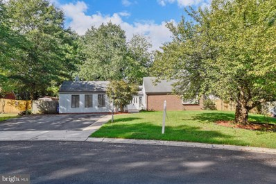 2208 Pecan Lane, Bowie, MD 20716 - MLS#: 1007127054