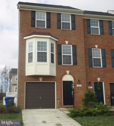 11823 Tower Hamlets Place, Waldorf, MD 20602 - #: 1007127176
