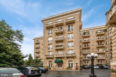 3420 16TH Street NW UNIT 102, Washington, DC 20010 - MLS#: 1007129736