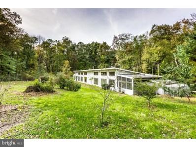 1615 Chestnut Tree Road, Honey Brook, PA 19344 - MLS#: 1007132286