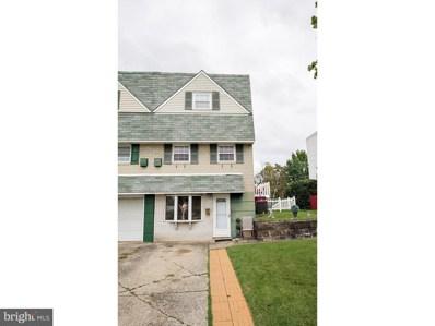 609 Natalie Lane, Norristown, PA 19401 - #: 1007132566