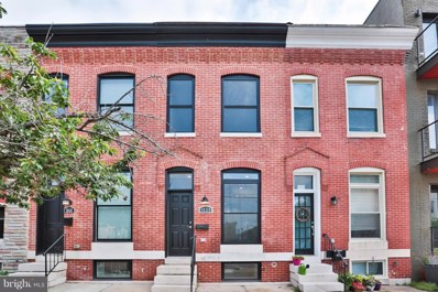 1620 Clement Street, Baltimore, MD 21230 - MLS#: 1007135484