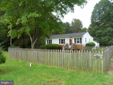 320 Arthur King Road, Prince Frederick, MD 20678 - MLS#: 1007137916