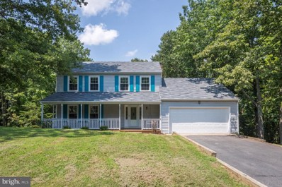 317 Raft Cove, Stafford, VA 22554 - #: 1007137980
