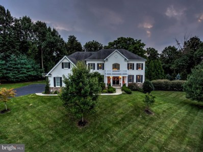 1104 Saddle Creek Court, Sparks, MD 21152 - #: 1007139258