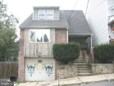 213-217 W Lloyd Street, Shenandoah, PA 17976 - MLS#: 1007139898