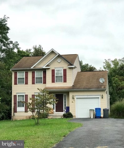 4 Canoe Court, Taneytown, MD 21787 - MLS#: 1007142492
