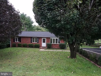2534 Arthur Avenue, Sykesville, MD 21784 - MLS#: 1007143156