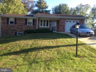 6915 Northgate Parkway, Clinton, MD 20735 - #: 1007143176
