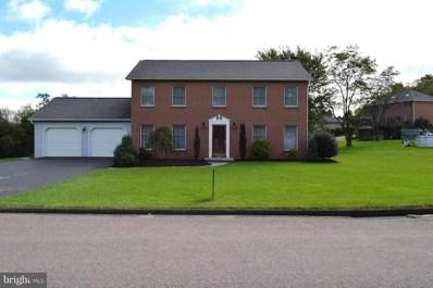 204 James Court, Frostburg, MD 21532 - #: 1007143182