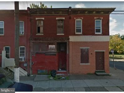 1542 W York Street, Philadelphia, PA 19132 - #: 1007144152