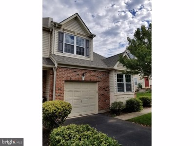 109 Williamsburg Way, Lansdale, PA 19446 - MLS#: 1007144192