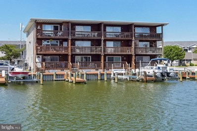 153 Newport Bay Drive UNIT 6, Ocean City, MD 21842 - MLS#: 1007145800