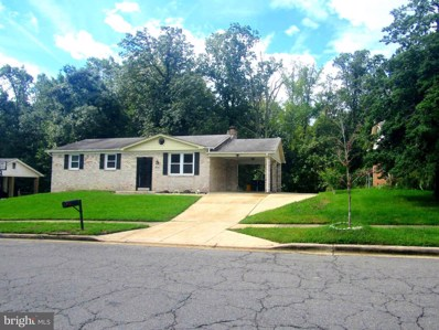 8913 Goldfield Place, Clinton, MD 20735 - MLS#: 1007146796
