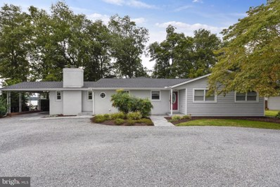 3708 Willey Road, Hurlock, MD 21643 - #: 1007147396