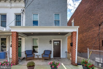 2049 Druid Park Drive, Baltimore, MD 21211 - MLS#: 1007151698