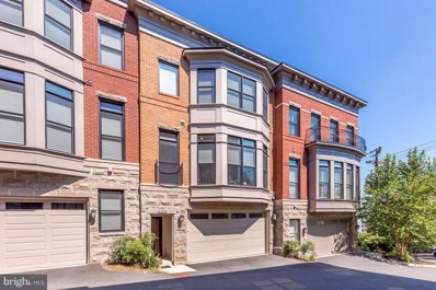 2203 19TH Court N, Arlington, VA 22201 - MLS#: 1007151730