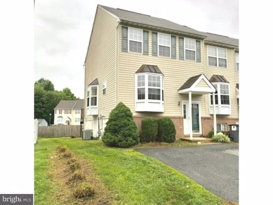 168 Valerie Lane, Bear, DE 19701 - #: 1007152938