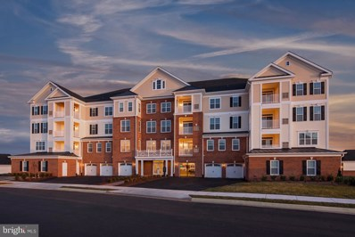 21025 Rocky Knoll Square UNIT 103, Ashburn, VA 20147 - MLS#: 1007153020