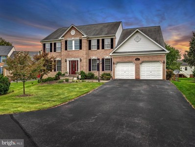 13125 Hepplewhite Circle, Hagerstown, MD 21742 - MLS#: 1007155570