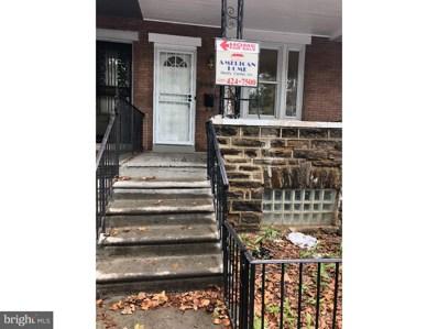 309 W Ashdale Street, Philadelphia, PA 19120 - MLS#: 1007156312