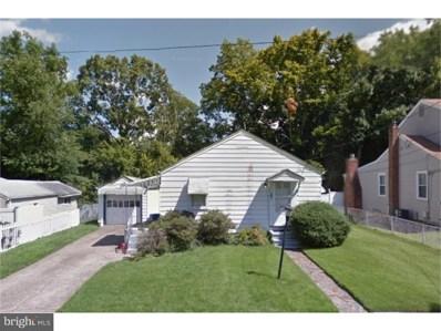 32 Edison Road, Cherry Hill, NJ 08034 - #: 1007156346