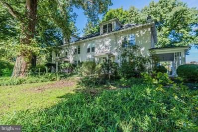301 N Prince Street, Shippensburg, PA 17257 - MLS#: 1007159254
