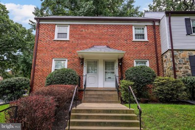1778 East West Highway, Silver Spring, MD 20910 - #: 1007165494