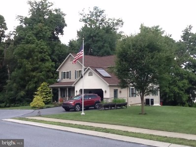 314 Wildflower Drive, East Earl, PA 17519 - #: 1007170298