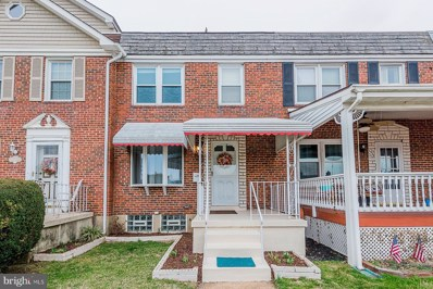 1928 Searles Road, Baltimore, MD 21222 - #: 1007171566