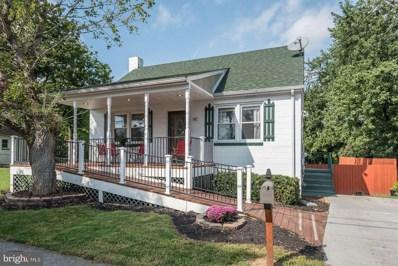 942 Franklin Street, Winchester, VA 22601 - #: 1007171584