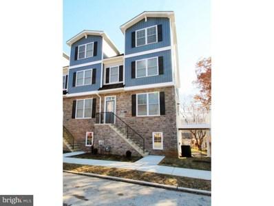 737 Spring Mill Avenue, Conshohocken, PA 19428 - MLS#: 1007174732