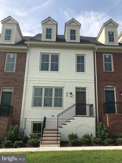 3421 Urbana Pike, Frederick, MD 21704 - MLS#: 1007178568