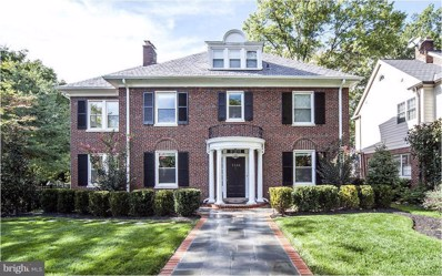5600 Western Avenue, Chevy Chase, MD 20815 - #: 1007178674