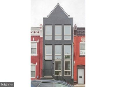 2920 W Master Street, Philadelphia, PA 19121 - #: 1007188914
