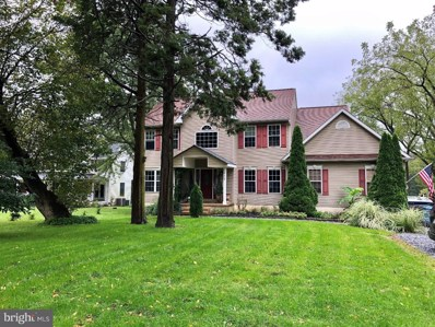 915 Little Shiloh Road, West Chester, PA 19382 - #: 1007189082