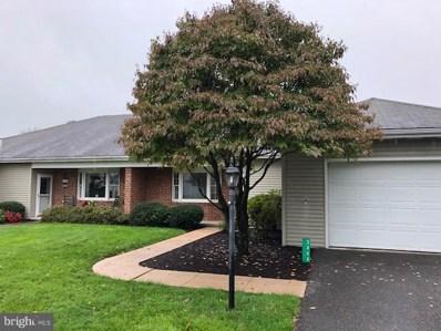 3444 Gleneagles Drive, Chambersburg, PA 17202 - #: 1007202422