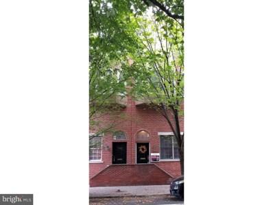1804 Christian Street, Philadelphia, PA 19146 - MLS#: 1007203170