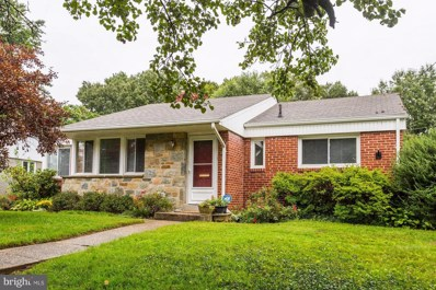 6807 Adelphi Road, University Park, MD 20782 - MLS#: 1007206532