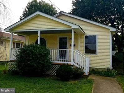 219 N High Street, Smyrna, DE 19977 - MLS#: 1007208528