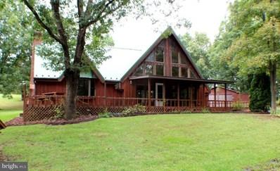 61 Robin Lane, Cabins, WV 26855 - #: 1007208836