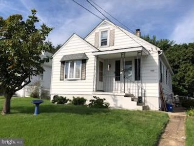 1258 Poplar Avenue, Baltimore, MD 21227 - #: 1007209486